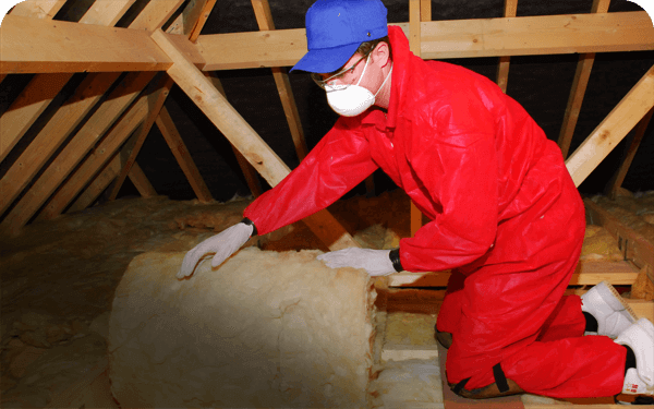 Commercial Roof & Loft Insulation