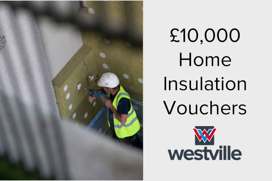 £10,000 Home Insulation Vouchers Unveiled Under Green Homes Grant