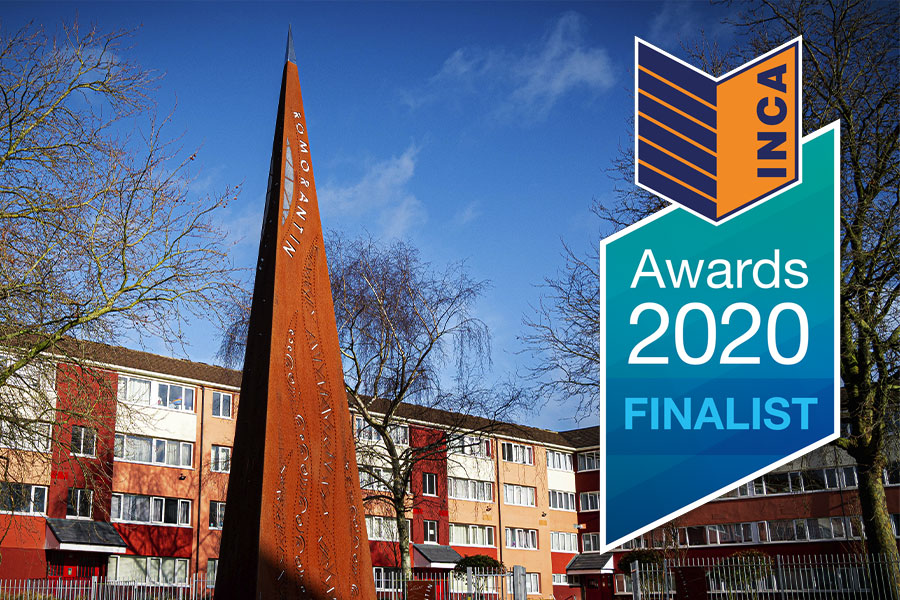 Westville Shortlisted for the Refurbishment Award at the 2020 INCA Awards