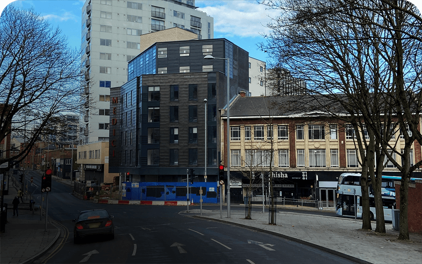 Medici – Hockley